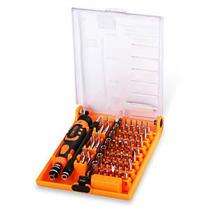 cheap Tool Sets-JAKEMY Portable Tools Tool Set Home repair Apple Samsung repair for computer repair
