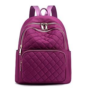 cheap Wedding Slips-School Bag Unisex PU Leather Daily / Outdoor Black