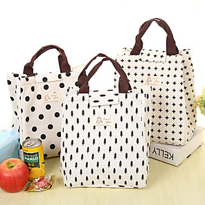 cheap Travel Security-Picnic Bag Warm Camping & Hiking Oxford Cloth Outdoor / Picnic