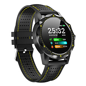 cheap Smartwatches-MY1 Smart Watch BT Fitness Tracker Support Notify & Heart Rate Monitor Sports Smartwatch Compatible Samsung/Apple/Android Phones