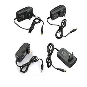 cheap Power Supply-AC 100-240V Converter Adapter 12V 2A 24W Power Supply For LED Strip - EU Plug