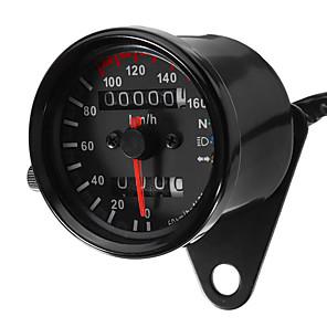 povoljno Motociklističke jakne-Motor Brzinomjer za Motori mjerilo brzinomjer