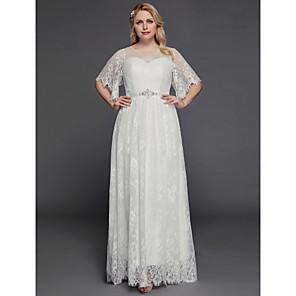 Cheap Plus Size Wedding Dresses Online Plus Size Wedding Dresses For 2021