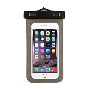cheap Other Phone Case-Cell Phone / Waterproof Case / Pouch / Bag Waterproof Plastic 20*10.5 cm