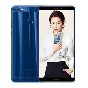 "cheap Smartphones-GIONEE GN5007 6 inch "" 4G Smartphone ( 4GB + 64GB 13 mp Qualcomm Snapdragon 435 5000 mAh mAh )"