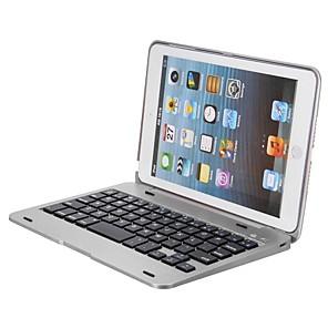 cheap iPad Keyboards-Bluetooth Capacitive Keyboard Mini / Comfy For iPad mini / iPad mini 2 / iPad mini 3 Bluetooth