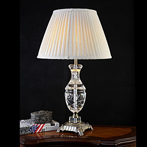 cheap Table Lamps-Table Lamp Modern Contemporary For Bedroom Indoor Metal 220V