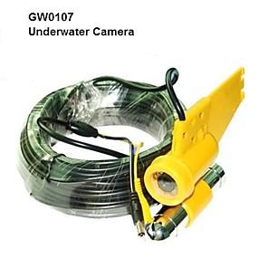 cheap CCTV Cameras-Factory OEM GW0107C-30M 1/3 Inch CMOS Waterproof Camera / Simulated Camera IP69