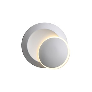 cheap Candle-Style Design-Mini Style / Cool Modern Contemporary Flush Mount wall Lights Living Room / Bedroom Acrylic Wall Light IP24 200-240V / 110-120V 6 W