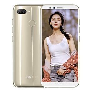 "abordables Téléphones Portables-GIONEE F6 5.7 pouce "" Smartphone 4G ( 3GB + 32GB 13 mp Qualcomm Snapdragon 430 2970 mAh mAh )"