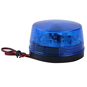 cheap Security Sensors-Strobe Light Led Warning Light Warning Light Led Strobe Light DC 12V Signal Light