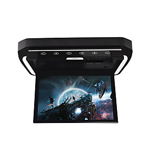 cheap Car DVD Players-btutz LED 13.3 inch LED 380TVL 1920 x 1080 1/4 inch CMOS OV7950 Wired 180 Degree 13.3 inch Head Up Display Multi-functional display / Brightness adjustment for Car GPS Navigation