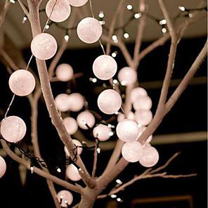 cheap Wedding Decorations-LED Light Other Material Wedding Decorations Christmas / Wedding Christmas / Garden Theme All Seasons