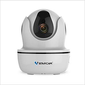 cheap Tool Sets-C26S 2 mp IP Camera Indoor Support 128 GB / PTZ / CMOS / Wireless / Motion Detection / Remote Access