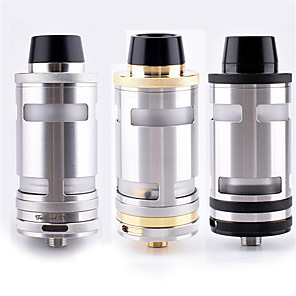 cheap Vapor Accessories-MACAW Taifung t4 Taifun Gsl RTA Vapor Atomizers  Electronic Cigarette for Adult