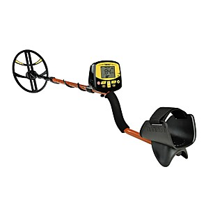 cheap Novelties-Professional Version TX-950 Underground Metal Detector with 15-inch search coil TX950 Gold Digger Treasure Hunter