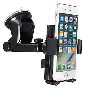 cheap Inflatable Pump-2 in 1 5V 2A Qi Wireless Car Charger Windshield Console with Dock Mount Holder For Samsung Xiaomi Huawei Apple