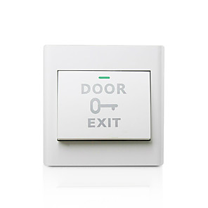 cheap Video Door Phone Systems-5YOA K5Button Access Control Switch Home / Apartment / School