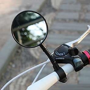 cheap Bikes-Bike Mirror Convenient Cycling Bicycle motorcycle Bike Plastic Cycling / Bike