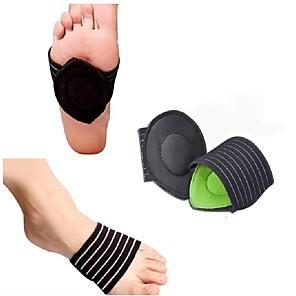 Χαμηλού Κόστους Skin Care-Μπλοκ / Περιποίηση Σώματος / Εξαρτύσεις Επιθέματα πόδι / Πελματιαία Foot μανίκια Με Ποδαράκια / Εργαλεία φροντίδας ποδιών Αθλητικά