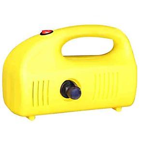 cheap Car DVR-12v Lithium Electric Car Washing Gun Portable Electric High Pressure Car Wash Brush Car Water Pump Car Wash Water Gun