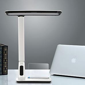 cheap Desk Lamps-Desk Lamp Smart Home Modern Contemporary For Bedroom Study Room Office Metal 220V