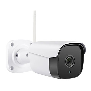 cheap Outdoor IP Network Cameras-L-CA204 10 mp IP Camera Outdoor Support 128 GB