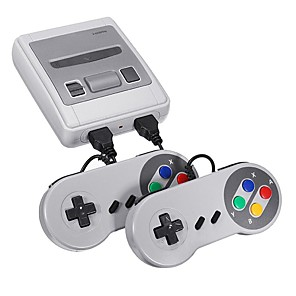 cheap Game Consoles-Video Game Console Classic HD Output TV Handheld Game 8 Bit