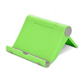 cheap Phone Mounts & Holders-Bed / Desk Mount Stand Holder Foldable Adjustable ABS Holder