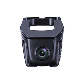 cheap Car DVR-1080p HD Car DVR 170 Degree Wide Angle Dash Cam with WIFI / GPS / Night Vision Car Recorder