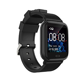cheap Smartwatches-KING-WEAR® A99 Unisex Smartwatch Android iOS Bluetooth Waterproof Touch Screen Heart Rate Monitor Blood Pressure Measurement Sports Timer Pedometer Call Reminder Activity Tracker Sleep Tracker