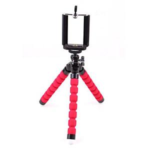cheap Phone Mounts & Holders-Desk Mount Stand Holder Tripod Buckle Type / 360°Rotation Metal Holder