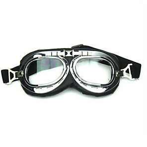 cheap Protective Gear-Unisex Motorcycle Goggles Sports Protective Mask PC