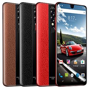 "cheap Cell Phones-ÅТ₰Т Mate 23 6.2 inch "" 4G Smartphone ( 3GB + 32GB 13 mp MediaTek MT6735 3800 mAh mAh )"