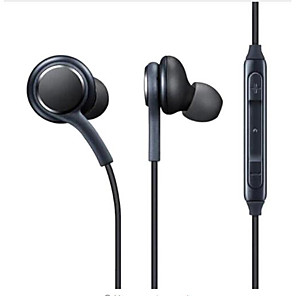 cheap Wired Earbuds-LITBest S8 Bass Wired In-ear Earphone Noise Isolating Wired Mobile Phone Super Clear EarBuds for iphone Samsung Xiaomi