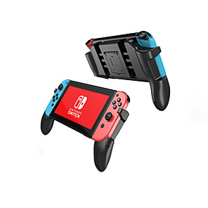 cheap Phones & Accessories-Controller Grip For Nintendo Switch ,  Creative Controller Grip ABS 1 pcs unit