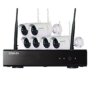 cheap Outdoor IP Network Cameras-360 ° NTSC / PAL SNR 2 Transfer Rate 5000 Mb/S