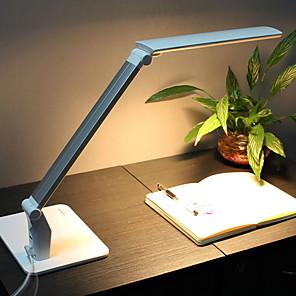 cheap Desk Lamps-Desk Lamp Smart Home Modern Contemporary For Bedroom Study Room Office Plastic 220V