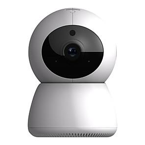 cheap Security Sensors-L-PD203 10 mp IP Camera Indoor Support 128 GB