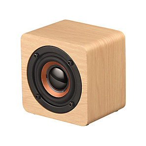 cheap Portable Speakers-Bluetooth speaker Wired Speaker Outdoor Mini Portable For Mobile Phone