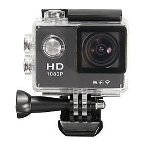 cheap Car DVR-SJ5000 1080p HD Car DVR 170 Degree Wide Angle 1.5 inch Dash Cam with G-Sensor Car Recorder