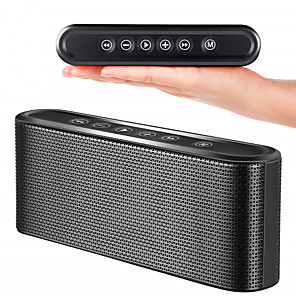 cheap Portable Speakers-1 x Bluetooth Speaker  1 x Data line Wired Speaker Outdoor Mini Portable For Mobile Phone