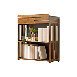 cheap Kitchen Faucets-Bamboo European Bookcase Living Room