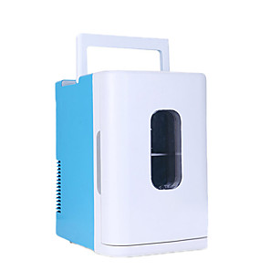cheap Car Life Appliances-Litbest 10L Car Refrigerator Portable/Low Noise/Low energy consumption cooler and warmer,the lower limit can reach 5 °C 12V