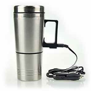 cheap Car Life Appliances-YCH 0.3 L Stainless steel Car Vacuum Cup Low Noise/Portable