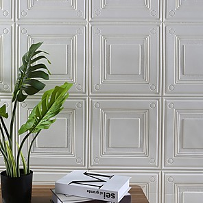 cheap Wallpaper-Wallpaper Acetate Wall Covering - Self adhesive Solid Colored