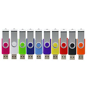 Недорогие USB флеш-накопители-Ants 128GB флешка диск USB USB 2.0 Металлический корпус Необычные
