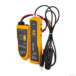 cheap Novelties-NOYAFA® NF-816 Wire Tracker Underground Cable Detector for locating the buried wires