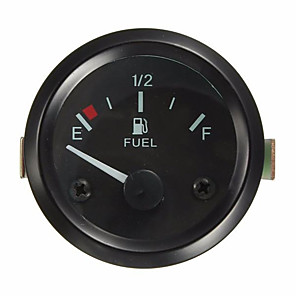 cheap Vehicle Tire Gauges-Car Fuel Level Gauge Meter with Fuel Sensor