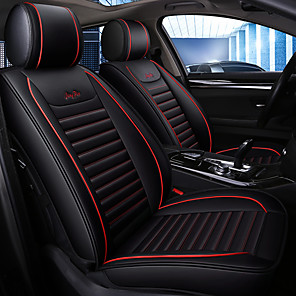 cheap Car Seat Covers-New car seat cover car cover four seasons cushion cover leather seat cover